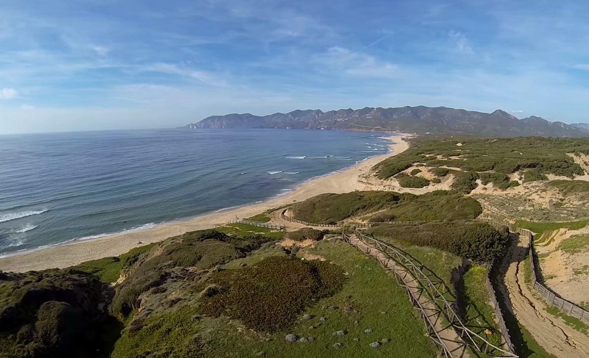 spiaggia-porto-paglia-gonnesa
