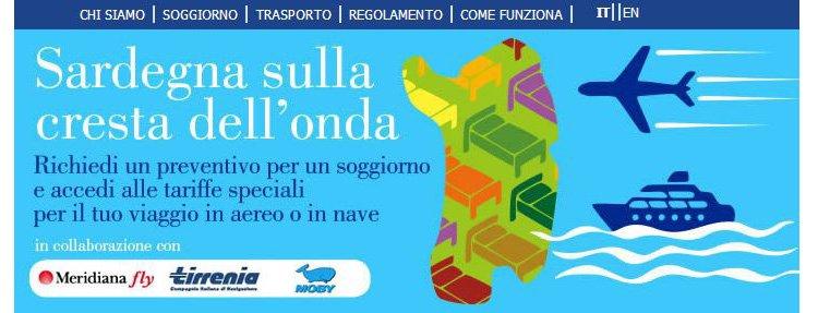 Vacanze Sardegna 2014: Arrivano le offerte Viaggio+Hotel, scoprile ora!