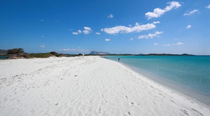 Hotel San Teodoro Vicino Spiaggia La Cinta
