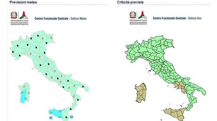 previsioni-tempo-sardegna-italia-22-aprile-2014