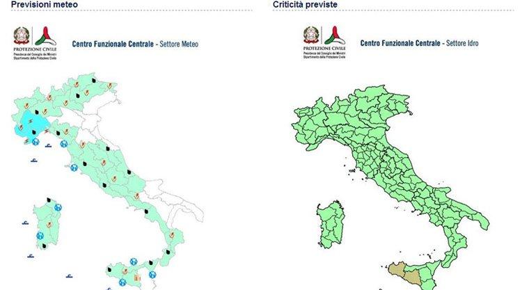 previsioni-tempo-sardegna-italia-19-maggio-2014