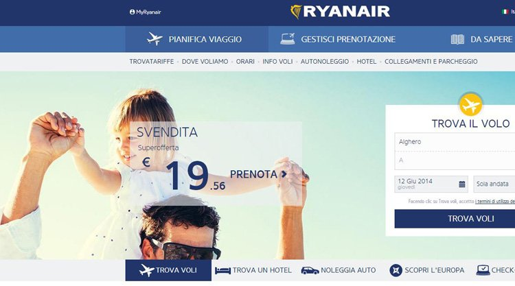 offerta-ryanair-giugno-luglio-agosto-2014