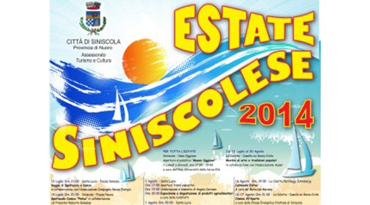 esatate-siniscolese-2014-locandina
