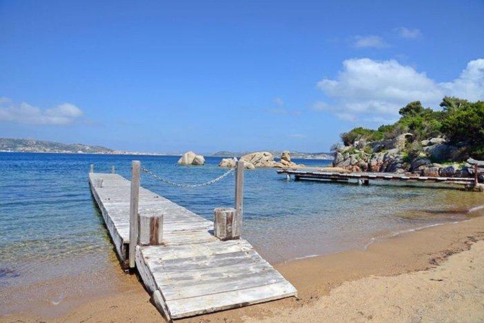 Spiagge palau sardegna scoprile adesso con mappa e foto for Quanto costa 10000 piedi quadrati