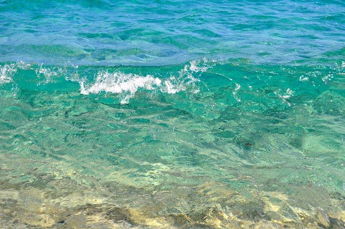 Spiagge muravera ecco foto e mappa costa rei ma non solo - Spiaggia piscina rei ...