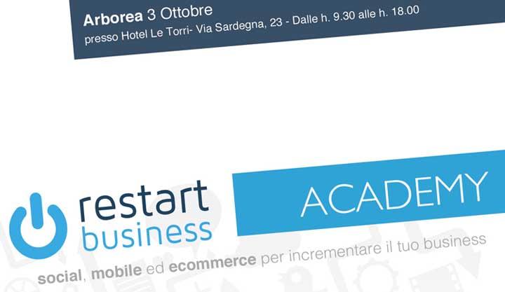 restart-business-academy-ottobre2014-arborea