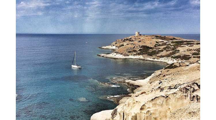 Instagram sardegna tra torri e nuraghi castelli e monumenti for Ricette romane antiche