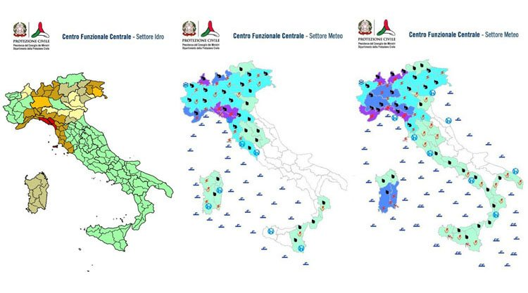 previsioni-meteo-sardegna-10-11-novembre 2014