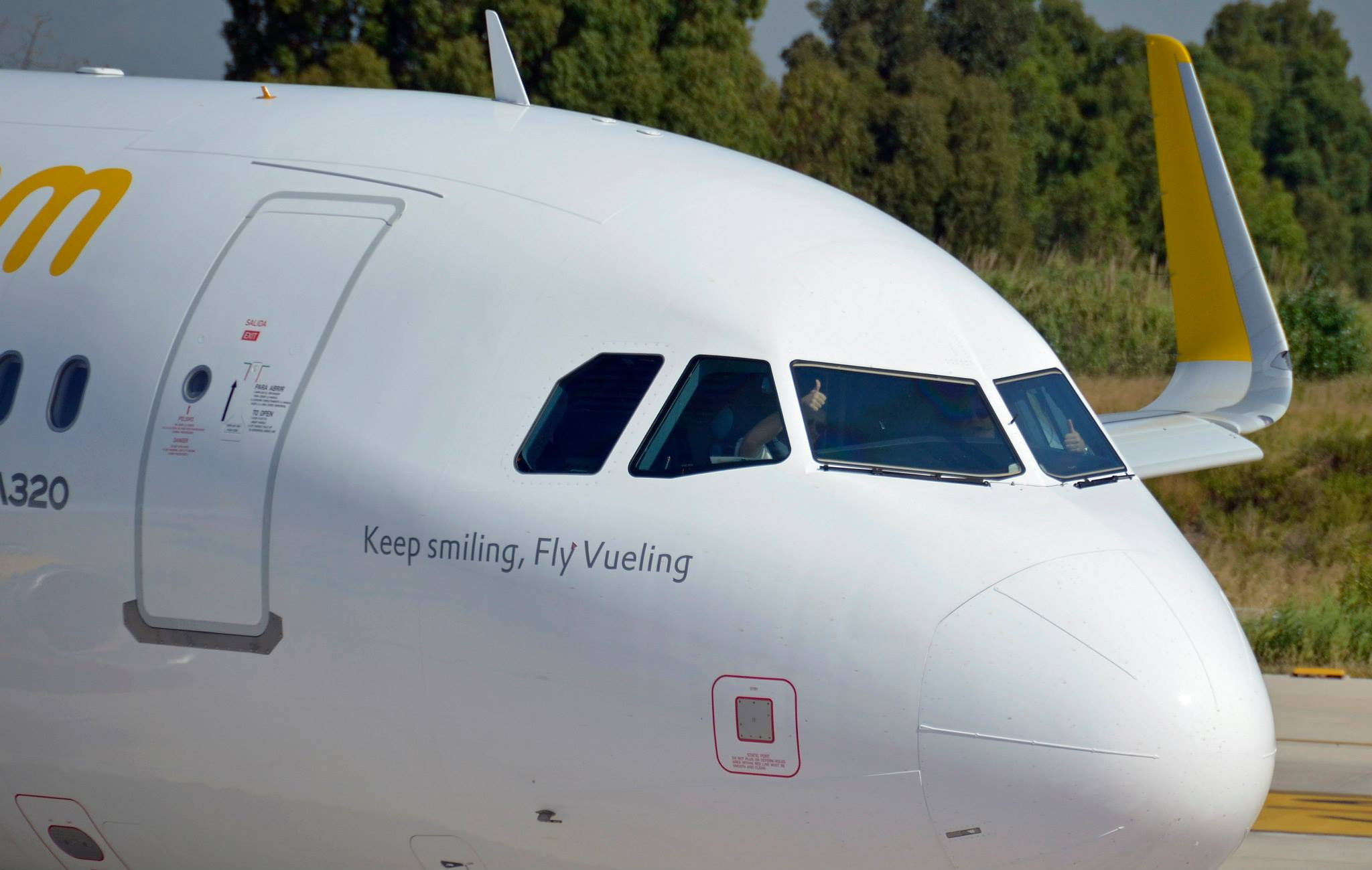 aereo-vueling