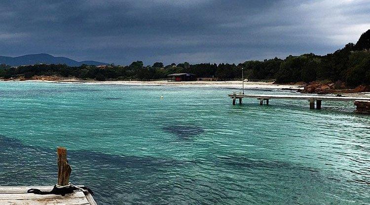 Foto Della Sardegna Tra Mare Spiagge E Cascate