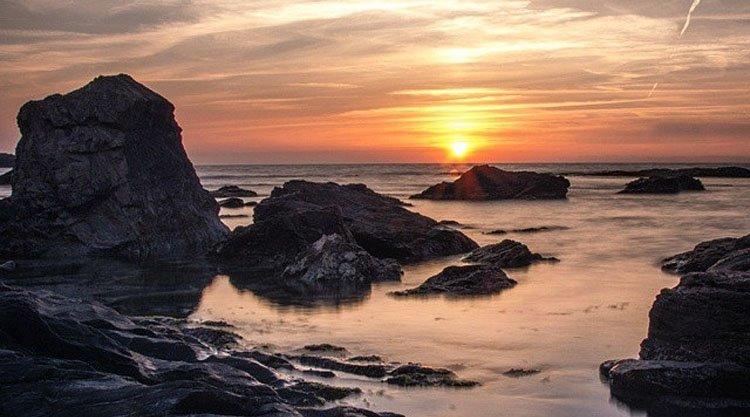 Foto della sardegna mare e paesaggi di inizio primavera for Disegni di paesaggi di mare