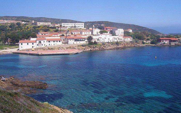 Ecco Come Sposarsi All Asinara Sardegna