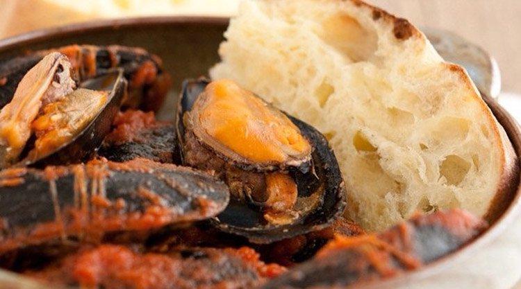 ricetta-cozze-ripiene-di-carne-all-olbiese