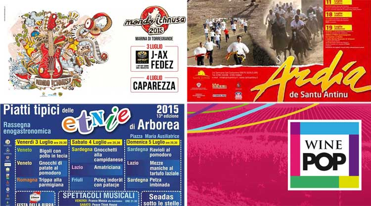 eventi-sagre-feste-sardegna-3-4-5-luglio-2015