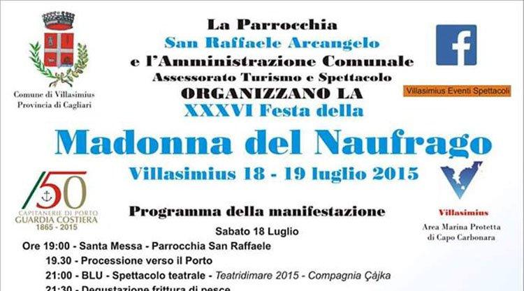 madonna-del-naufrago-villasimius-locandina-2015