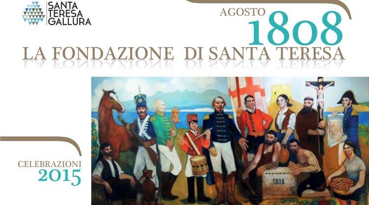 Fondazione-santa-teresa-gallura-manifesto-celebrazioni-2015