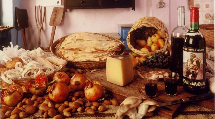 Prodotti tipici sardi sono 184 scopri tutti adesso for Prodotti tipici roma