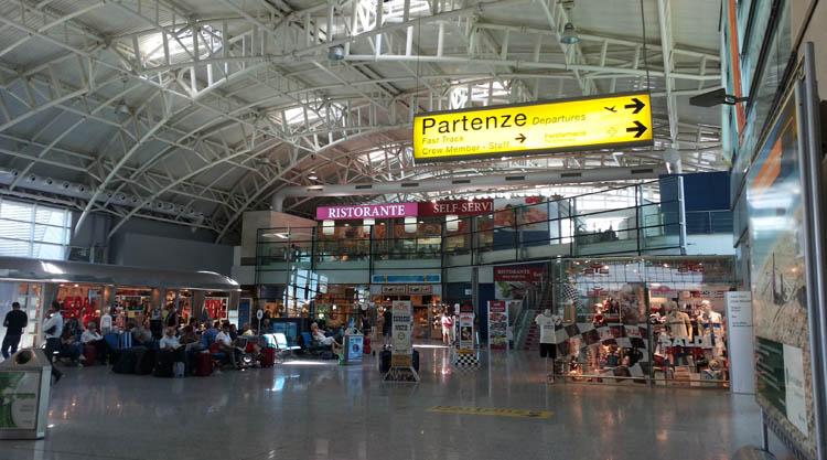 Aeroporto Verona Arrivi : Aeroporto di cagliari ecco tutte le novità dell estate