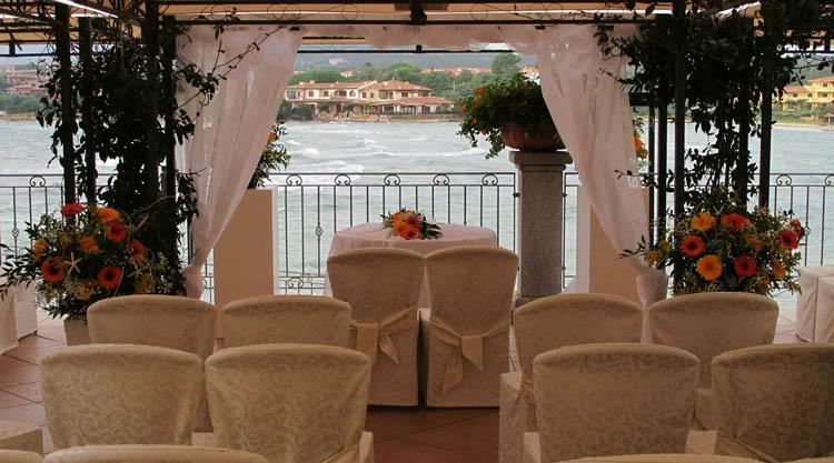 Sposarsi in Sardegna: Trivago consiglia Golfo Aranci!