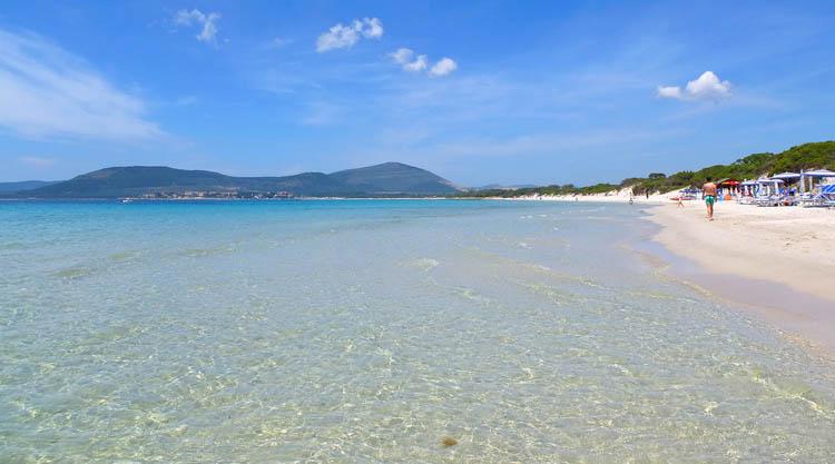Matrimonio Spiaggia Alghero : Autobus alghero orari biglietti e fermate urbane dell arst