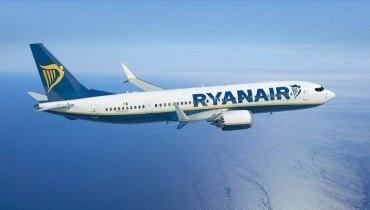 aereo-ryanair-in-volo