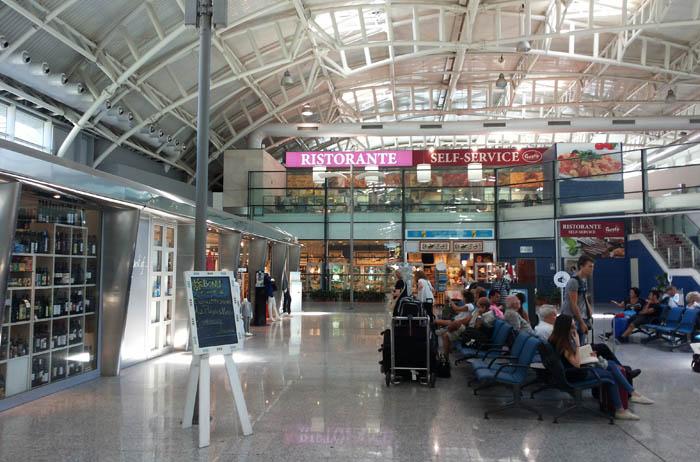 Aeroporto Zurigo Mappa : Aeroporto di cagliari scopri tutti i voli dell estate