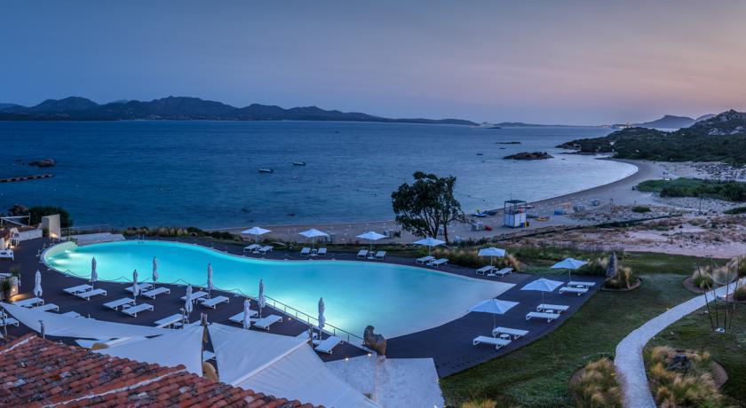Migliore hotel sardegna sul mare 2016 per trivago a olbia for Hotel barcellona sul mare