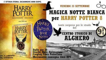 notte-bianca-harry-potter-alghero-2016