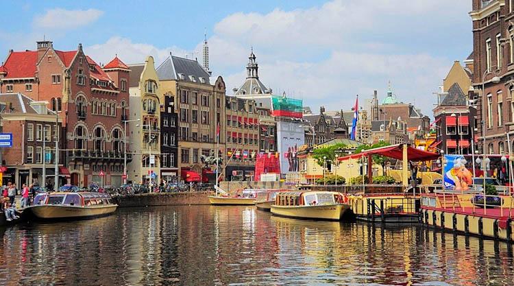klm offerte voli amsterdam