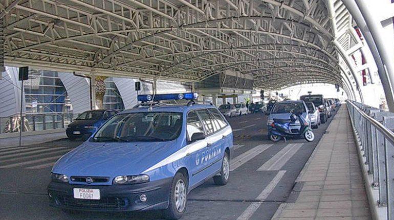 Aeroporto Cagliari : Aeroporto di cagliari accesso con impronte digitali