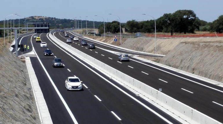 Sardegna aprono entro l 39 estate 2017 le strade delle for Isola che da il nome a un golfo della sardegna