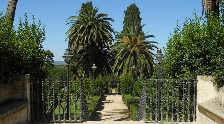 Passeggiate nella bellezza dei giardini storici di for Programma progettazione giardini
